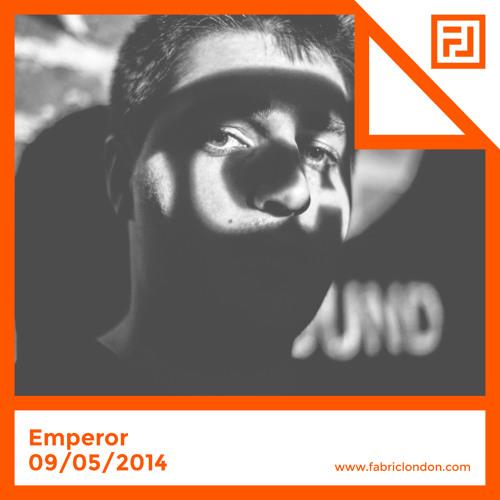 Emperor - FABRICLIVE x Critical Sound Mix (April 2014)