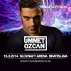 Ummet Ozcan live recorded set - Transmission The Spiritual Gateway Bratislava 15.3.2014