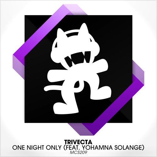 One Night Only by Trivecta ft. Yohamna Solange
