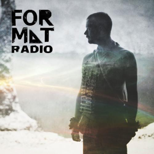[FORMAT Radio 03] Sebastian Mullaert aka Minilogue