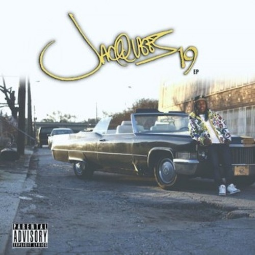 Jacquees - You Need Me