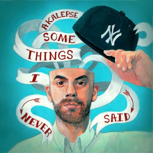Somethings I Never Said (beat tape & demos)