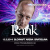 Rank1 live recorded set - Transmission The Spiritual Gateway Bratislava 15.3.2014