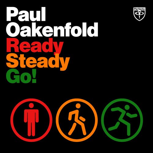Paul Oakenfold - Ready Steady Go (Plump DJs 303Bass Mix)