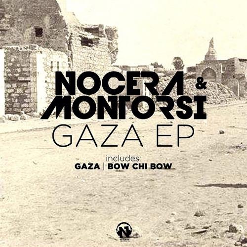 NOCERA & MONTORSI - Bow Chi Bow [TEASER]