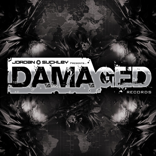 Damaged Radio 003