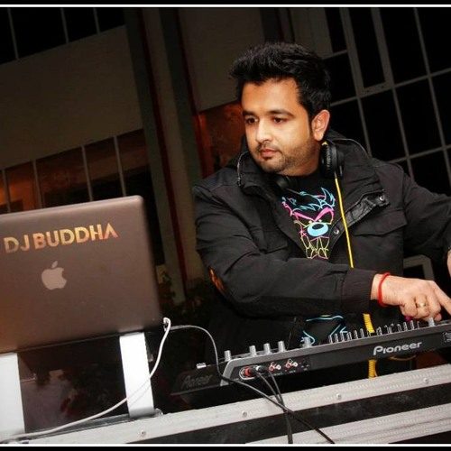 DJ Buddha - Masters Of The Mix On City 1016 - 4th April 2014