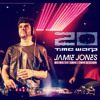 Jamie Jones @ Time Warp Mannheim 2014 (05.04.2014) mp3