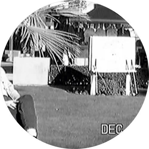 HARVEY SUTHERLAND - Edges E.P. (teaser)