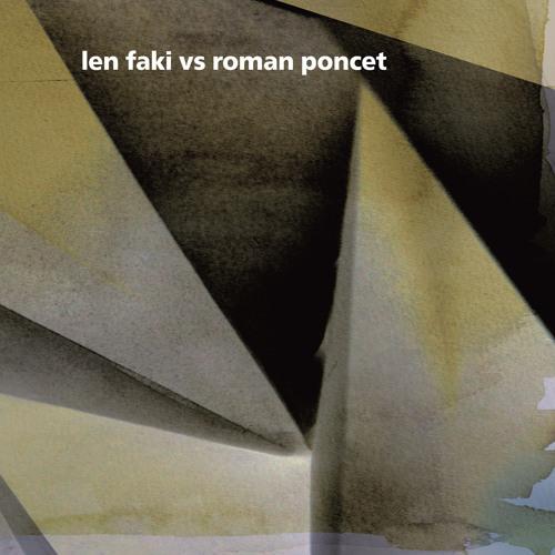 Figure 54 - Len Faki VS Roman Poncet