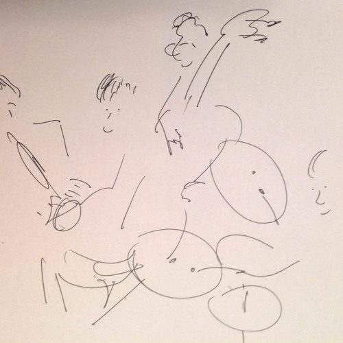 Shulique- JSI Trio