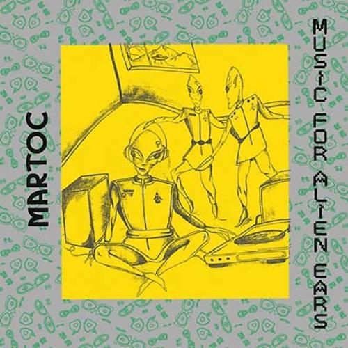 martoc - music for alien ears (shop excerpts)