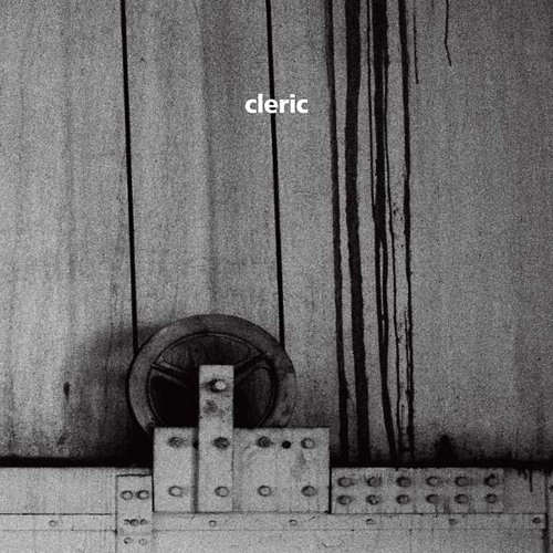 cleric - pattern ep (shop excerpts)