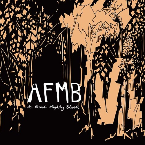 afmb - a forest mighty black (shop excerpts)