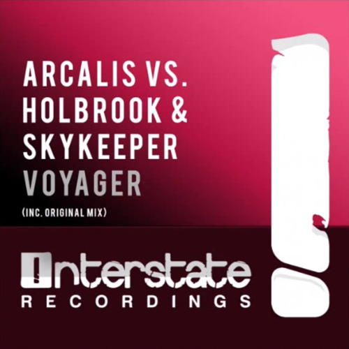 Arcalis vs Holbrook & Skykeeper - Voyager (Original Mix) [GDJB GLOBAL SELECTION 24.04]