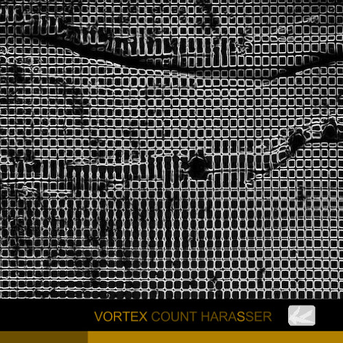 05. harasser . rework [from Liv  H. Mephisto] [7M011] [2014]