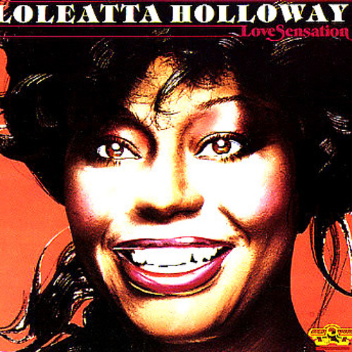 Lolleta Holloway - Love Sensation - Peter Ellis Disco Pimped Remix - FREE DOWNLOAD