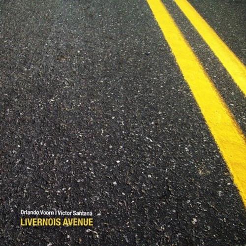 Livernois Avenue EP Orlando Voorn /Victor Santana.