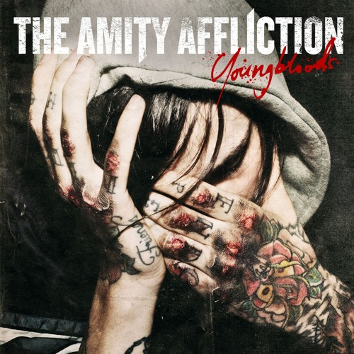 The Amity Affliction - Youngbloods (Featured Tracks)