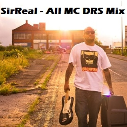 All MC DRS Mix