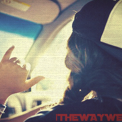 The way we feel..