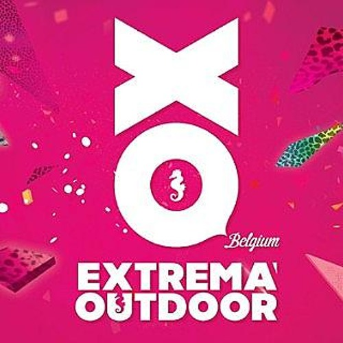 Jason Heat -  Extrema Contest
