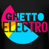 WHAT'S UP IN THE GHETTO (Hip-Hop Electro Dance)