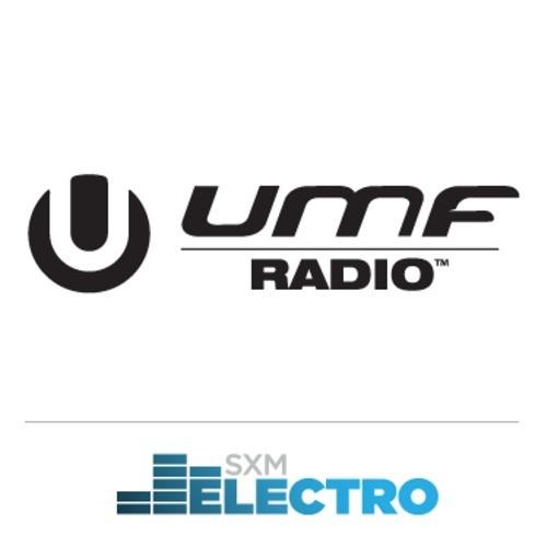 """UMF Radio 2014: Deniz Koyu Is The """"One Word"""" Track King w/ Danny Valentino"""