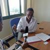 Vivian Kayitesi, chargée de la promotion des investissements au Conseil du développement du Rwanda