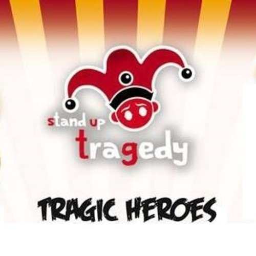 SUT Special Tragic Heroes