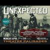 Unexpected - Apr. 7, 2014 - musical intro - Laura Coyle
