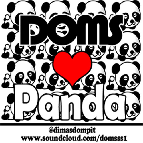 Panda Loves Me (Re-edit)