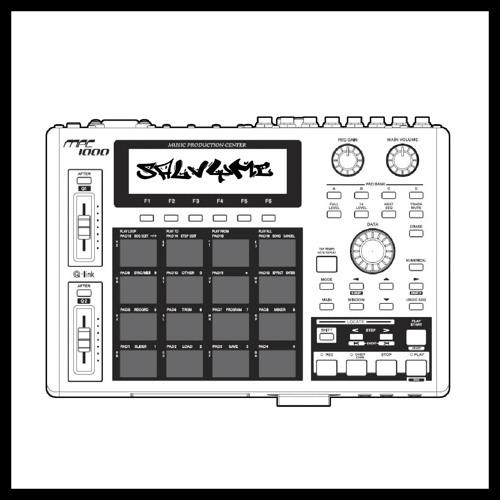 Experimental Hip-Hop Beats