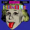 Wild Milly - Senile (Feat. Deisle & D-REP) (Tyga feat. Nicki Minaj & Lil Wayne)