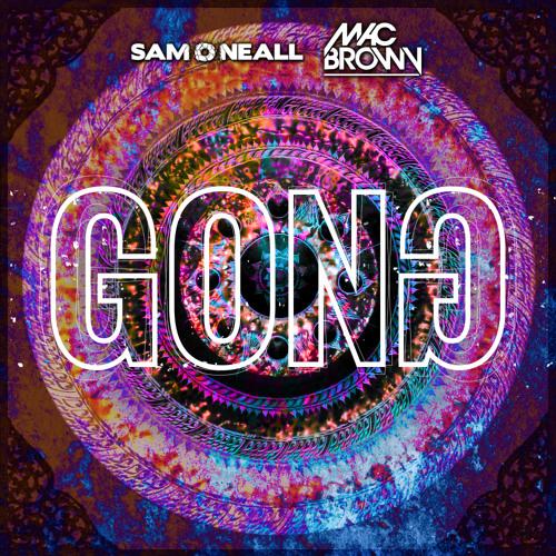 Gong by Sam O Neall & Mac Brown