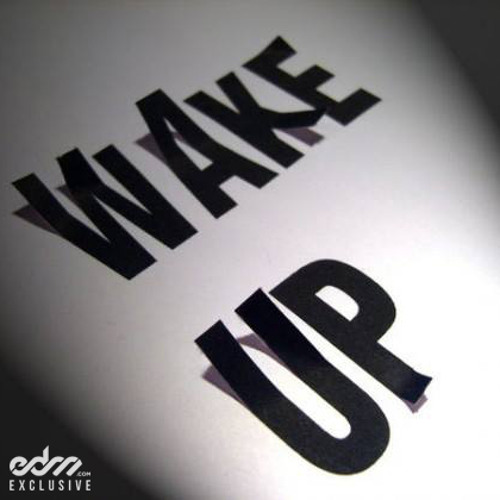 Wake Up by Psychologic - EDM.com Exclusive