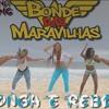 Bonde Das Maravilhas - Alonga e Rebola(Audio Oficial) Portada del disco