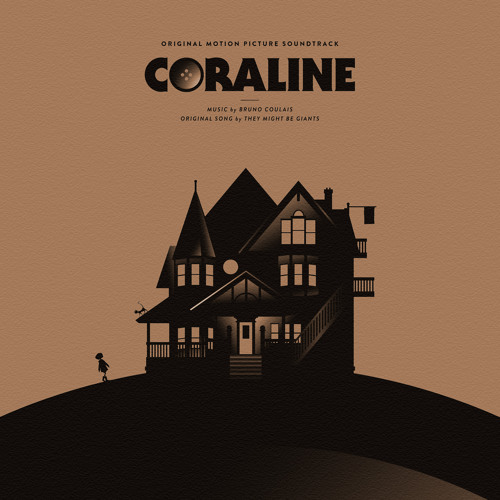 Coraline Original Motion Picture Soundtrack - End Credits