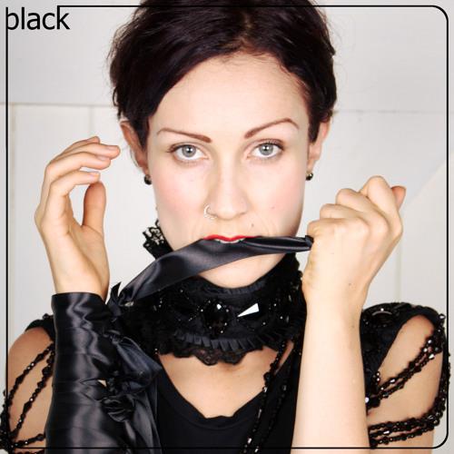 A Mess A Mess (Black EP)