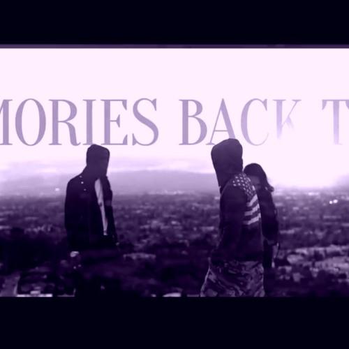TI BoB Kendrick Lamar Ft. Kris Stephen - Memories Back Then - E.N.T. Chop Shop Remix