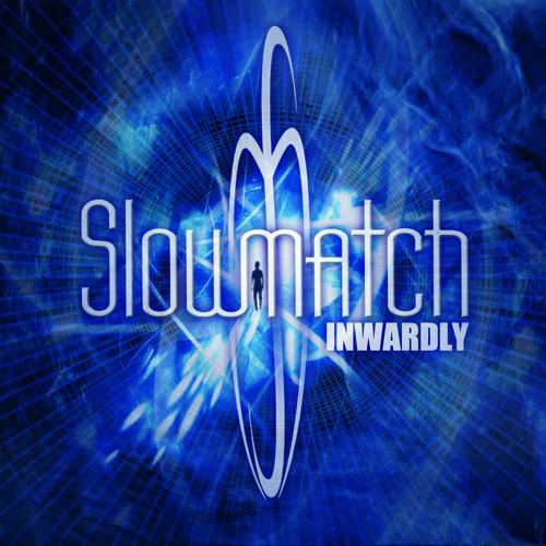 Inwardly