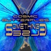 COSMIC BUTTERFLIES - SOMETHING ELSE (Electronic Dance Music) Techno Trance EDM