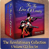 For The Love Of Country (Box Set)- History