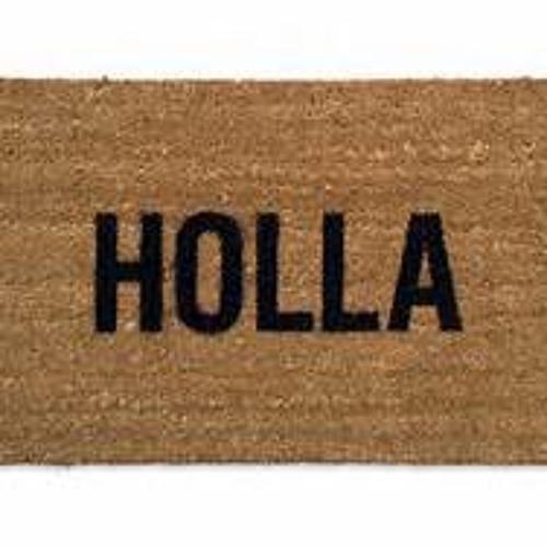 Holla (ft. CTHEKON)