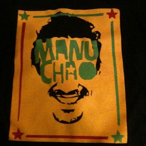 Manu Chao - Mi Vida (Franco Spahie RMX)