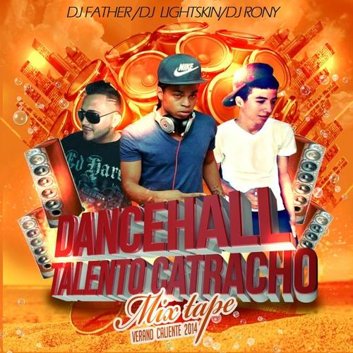 Talento Catracho (dancehall Mix ) VERANO 2014