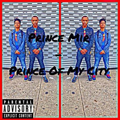 Prince Mir- Prince Of My City