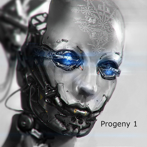 Progeny-1_Beautiful Light/Trance/Synth/Dance- New Track!