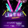 DJ DECODE - LIGHT UP NEON PARTY - FULL SET 11/04/2014