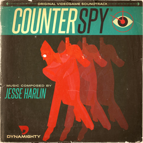 """""""I See You See Me"""" Demo - CounterSpy Soundtrack"""
